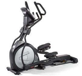sole fitness e95 elliptical machine new 2013 model
